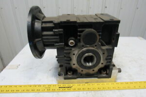 Laipple Keb Mks 102 V5 12 4 1 Ratio Cast Iron Gear Box Speed Reducer C Face