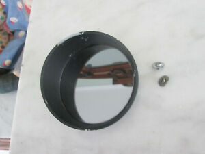 55 56 57 58 Chevrolet Mirror For H1 ch Factory Spotlight Unity Real Nice Cond