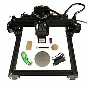 15000mw Usb Laser Engraver Automatic Carver Diy Print Carving Machine For