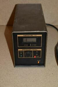 Princeton Instruments Inc Model Pentamax Temp power