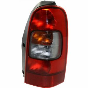 19206746 Gm2801134 Right New Tail Light Lamp Chevy Olds Passenger Side Rh Hand