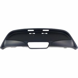 866122v111 Hy1115106 Rear Lower New Bumper Cover For Hyundai Veloster 2012 2016