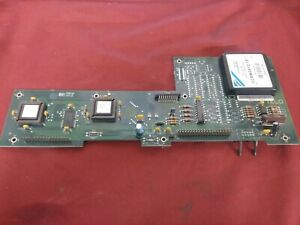 0670 00 0617 05 Front Panel Pcb Datascope Passport Xg Patient Monitor Medical Or