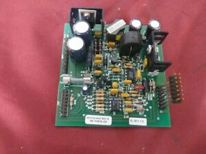 0670 00 0450 Power Supply Board Pcb For Datascope Passport Xg Patient Monitor Md