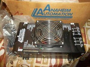 Anaheim Automation Dpf72003xm4 6 Stepper Motor Driver Control