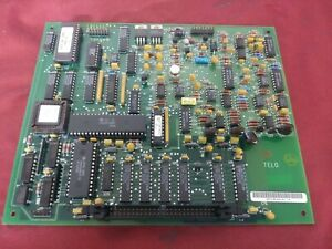 0670 00 0482 Rev G Circuit Board Pcb For Datascope Passport Xg Patient Monitor