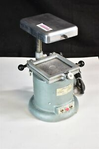 Omnidental Omnivac V Dental Vacuum Pressure Former Machine For Lab Thermoforming