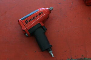 Snap On Mg725 Impact Wrench Tools Air