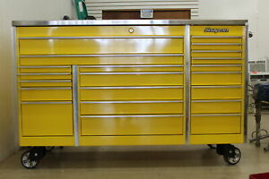 Snap On Krl1023cpes1 Toolbox Great Condition Refer To Pictures