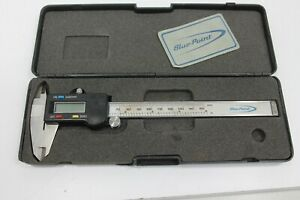 Blue point 6 Digital Calipers L383232a sd