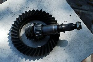 Conquest Tsi 3 90 Rear Gear Set From A Montero