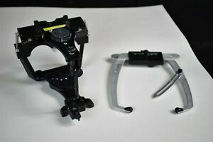 Great Used Denar Dental Laboratory Articulator For Occlusal Plane Analysis