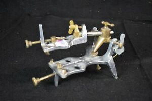 Great Used Figat Dental Laboratory Articulator For Occlusal Plane Analysis
