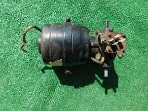 1950 S Delco Appliance Electric Vacuum Pump 1954 1955 1953 1950 Chevrolet Gm