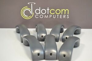 Cisco Handset Grey 7911g 7970 7960g 7961g 7912g 7960 7940 7912 Led Grey Lot Of 7