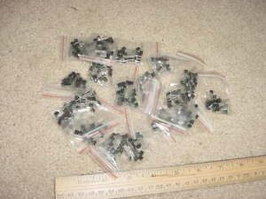 Transistor Assortment To 92 360 Pcs 2n2222 2n3904