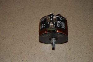 Staco Energy Type 221 Variable Transformer