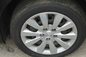 2013 2018 Nissan Sentra 16x6 5 Steel Wheel Rim Black Painted 679294
