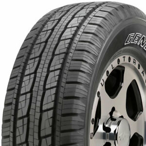 Lt265 75r16 General Grabber Hts60 265 75 16 Tire