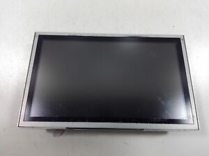 2005 2007 Nissan Pathfinder Dash Navigation Display Screen Oem