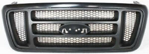 Cpp Gray Grill Assembly For 2004 2008 Ford F 150 Grille