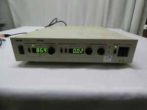 Elgar Cw801m Programmable Continuous Wave Ac Power Source