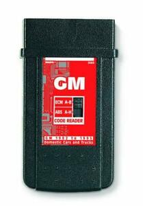 Innova Gm Obd1 Code Reader