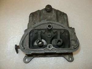 69 1 2 440 Six Pack Front Carburetor Road Runner Superbee