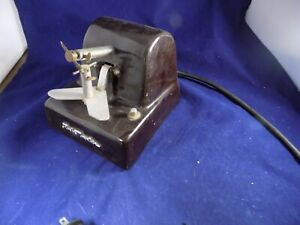 Rocky Mountain Welder Dental Welder Ortho Welder Electric Solder Model 30 Vintag