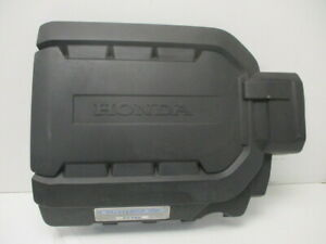 2013 2014 2015 2016 2017 Honda Accord I vtec Earth Dreams Engine Cover Oem Lkq