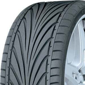 1 New 245 45 16 Toyo Proxes T1r Summer Performance 280aa Tire 2454516