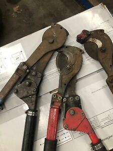 Hk Porter Cable Cutters