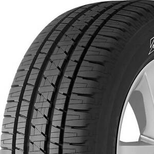 265 70r16 Bridgestone Dueler H L Alenza Plus All Season Touring 265 70 16 Tire