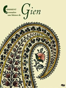 French Gien Faience How To Recognize Them