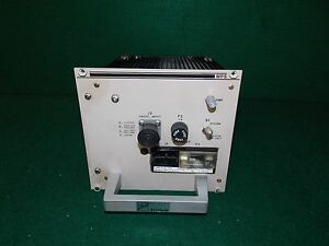 Ball Efratom Mps Modular Frequency Standard Power Supply Module 808 460 5