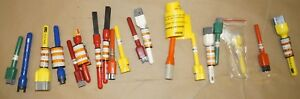 Rotunda Nice Lot Of 19 Ford Air Bag Simulator Tools