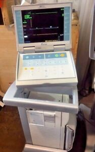 Datascope Maquet Getinge Cs100i Intra Aortic Balloon Pump