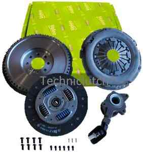 Ford Mondeo 2 2 Turbo Diesel Flywheel Conversion Kit And Valeo Clutch With Csc