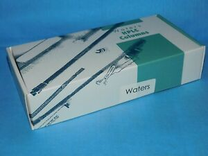Waters Nova pak C18 4um 3 9x150mm Wat086344 Hplc Column New