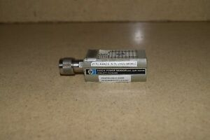 Hewlett Packard 8482a Power Sensor 100mw 1a