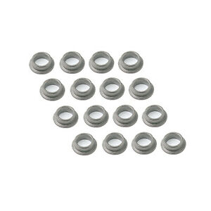 Hurst 1543398 Shifter Bushings 3 4 And 5 Speed Steel