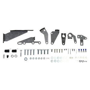 Hurst 3730005 Hurst V Matic Automatic Shifter Installation Kit