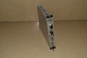 Canberra Model 451 Spectroscopy Amplifier Nim Bin Plug In tp86