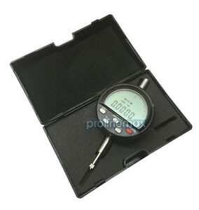 0 0 5 00005 Resolution Electronic Indicator Digital Digimatic Reader