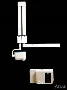 Great Used Gendex Gx 770 Dental Intraoral X ray For Bitewing Radiography 47124