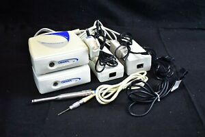 Gendex Acucam Concept Iv Dental Intraoral Camera W 2 Control Boxes 74024