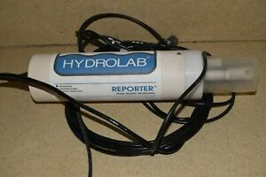 Hydrolab Reporter Water Quality Multiprobe Hl002067 p1