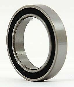 6908 2rs Ceramic Si3n4 Abec 5 Sealed Ball Bearing 40x62x12