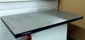 Newport Research 5 X 3 X 2 Optical Table