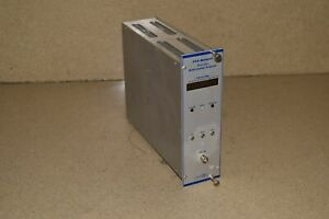 Tennelec Multichannel Analyzer Pca multiport Nim Bin Plug In tp214